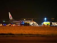 Video Penerbangan MH 192