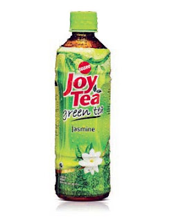 PRoduk Sosro Joy Tea