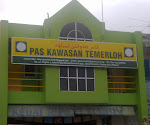 BANGUNAN PAS TEMERLOH