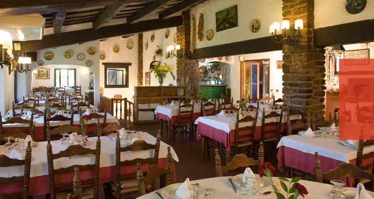 Des del meu punt de vista restaurante de la semana fussimanya - Restaurante al punt ...