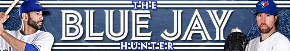 The Blue Jay Hunter