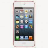 Harga Apple iPod Touch 5th Gen MC903ID/A - 32 GB - Pink