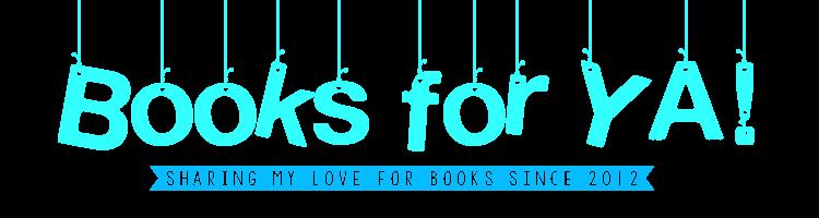 Books For YA!