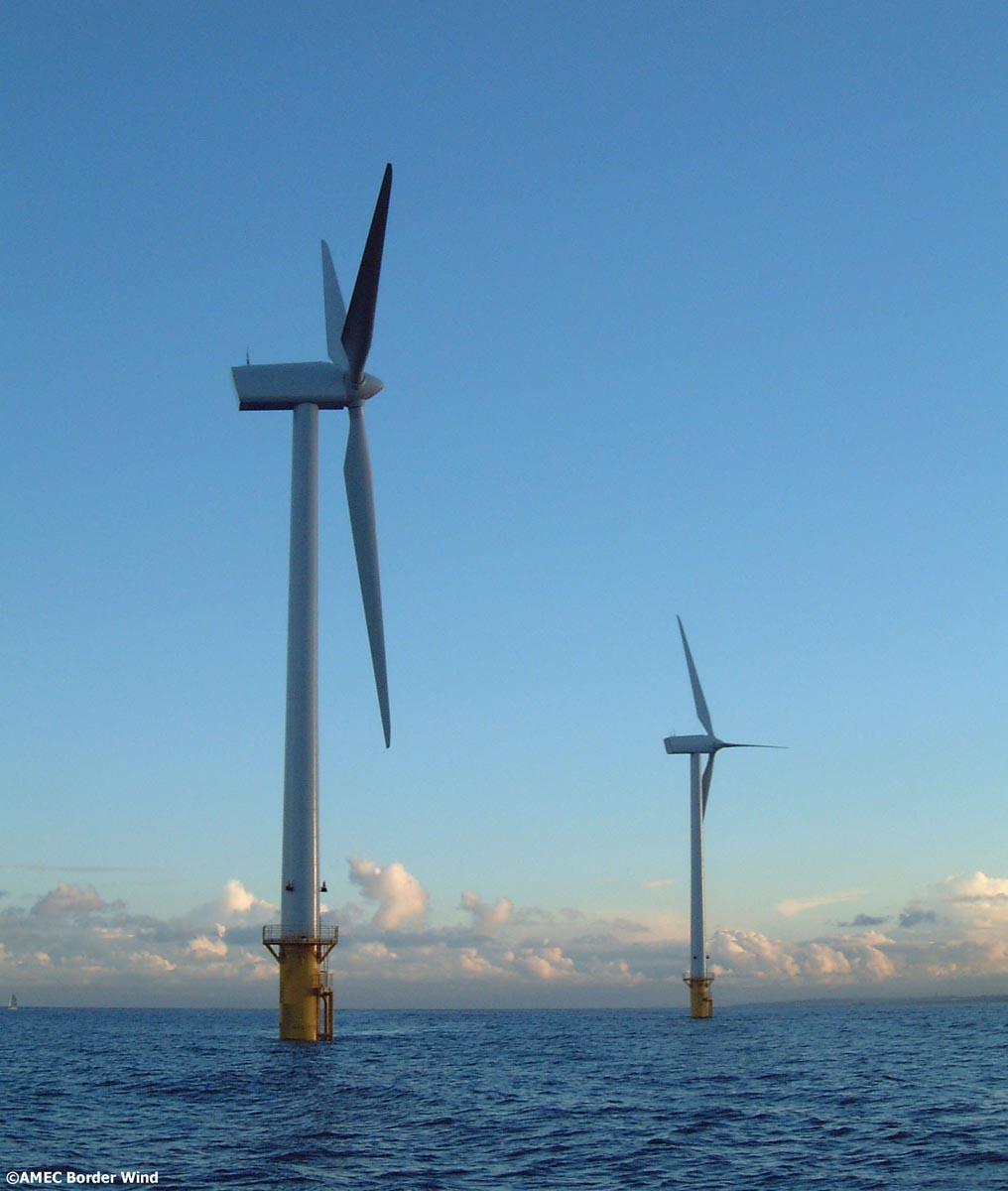 Alternative Energy: Different Methods Of Energy