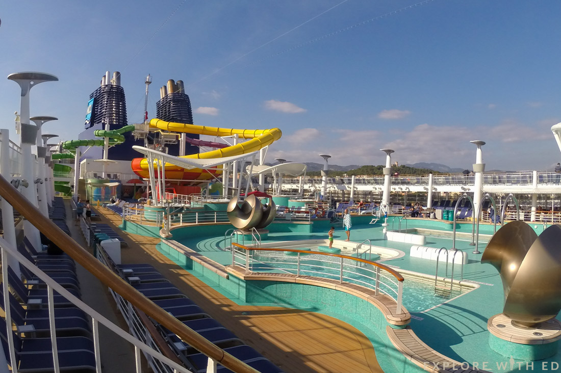 Explore With Ed Exploring The Epic Norwegian Epic