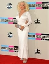 Best Dress #AMAs 2013
