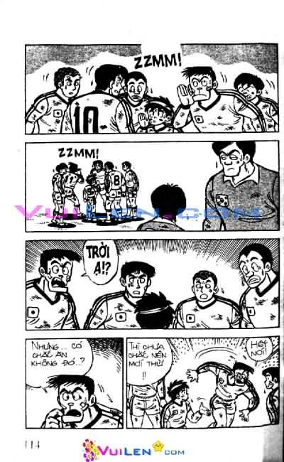 Jindodinho - Đường Dẫn Đến Khung Thành III  Tập 16 page 114 Congtruyen24h