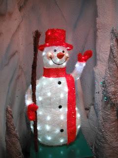 Navidad en PortAventura DSCF0375