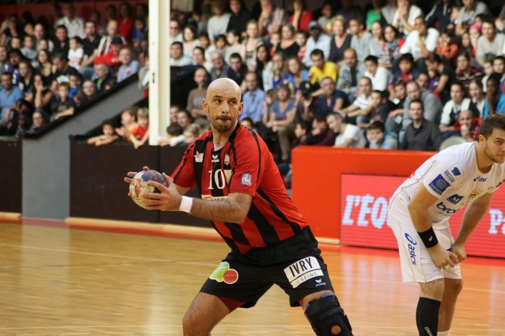El falso positivo de Dominikovic llega a su fin | Mundo Handball