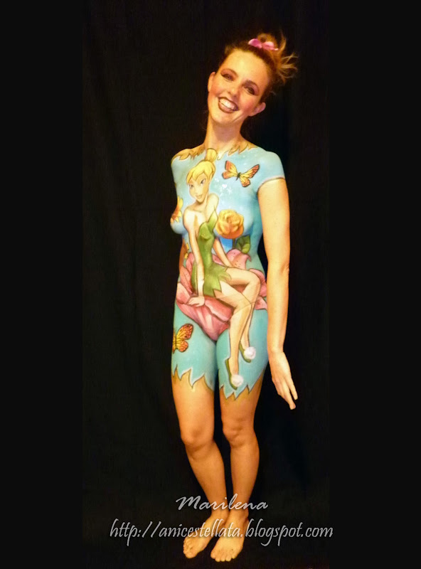 body painting supplies, body painting Wikipedia, body piercing title=