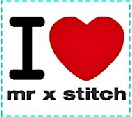 Mr X Stitch