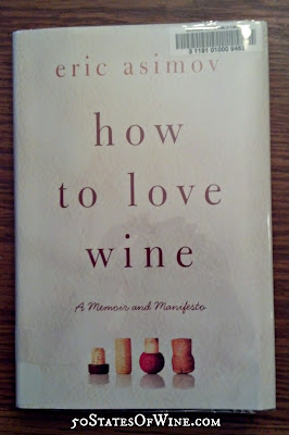 how to love wine book cover
