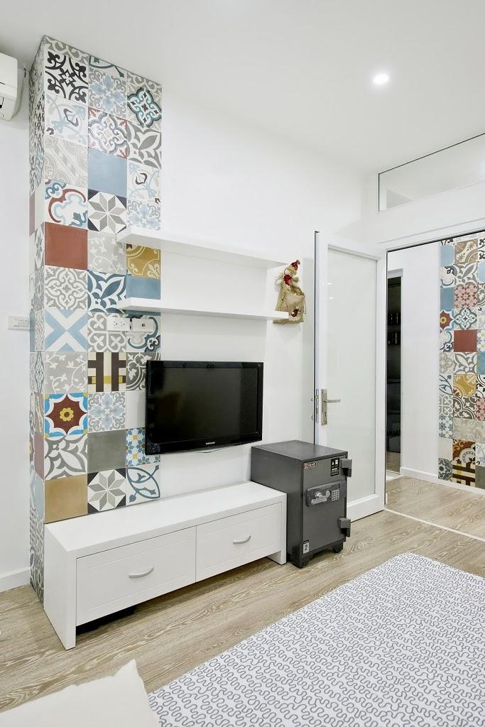 Keramik Bermotif Untuk Aksen Interior 11