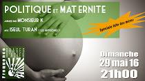 Politique et Maternité