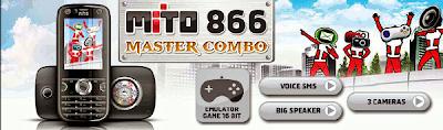 MITO 866