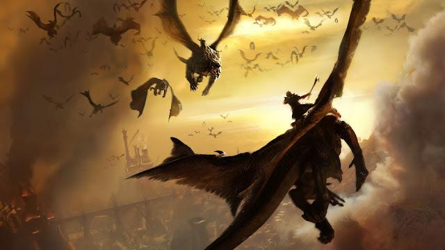 Fantasy Art 3