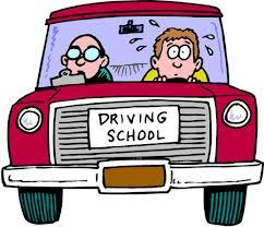 Εξετάσεις οδήγησης