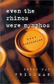 Bruce Jay Friedman, Even The Rhinos Were Nymphos