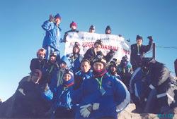 Cabaran Kinabalu 2002