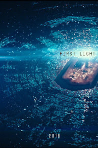 At First Light Poster