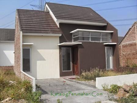 Contoh rumah type 36