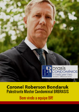 Coronel Roberson Bondaruk