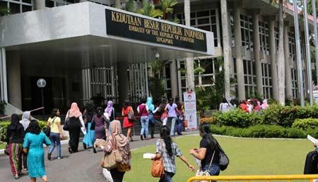 Nomor Telepon Call Center KBRI di Malaysia