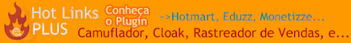 Plugin Hot Links Plus O Plugin Amigo do Afiliado