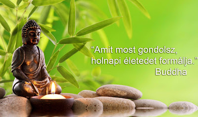 Buddha tanításai.