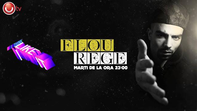 Interviu Flou Rege @ I Think I Like It (Utv)