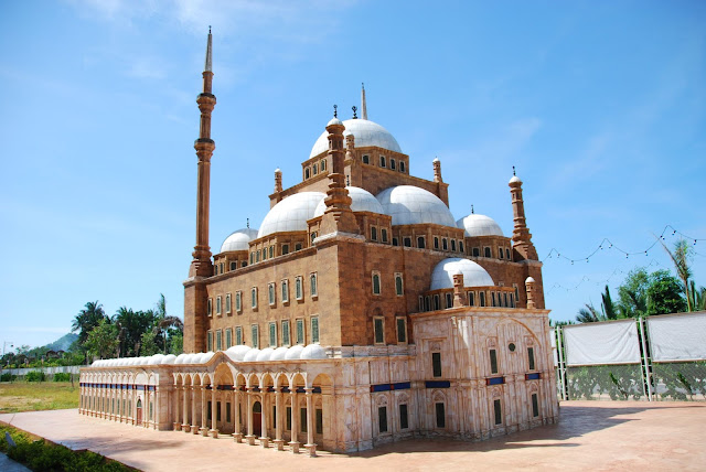 Most Famous Mosque Wallpapers