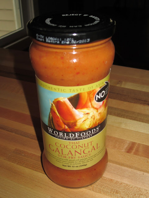world foods thai coconut galangal stir fry sauce