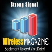 Wireless Online Magazine