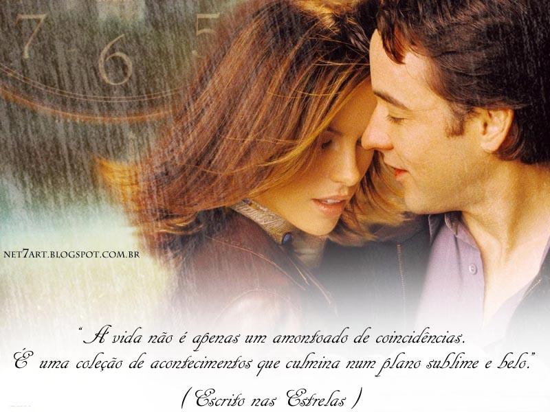 Frases Do Filme Escrito Nas Estrelas Serendipity Net7art