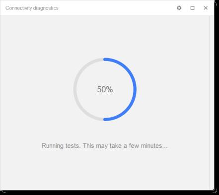 Chrome- Connectivity- Diagnostics-Techzilla Firefox