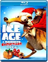 Ice Age - A Mammoth Christmas 2011