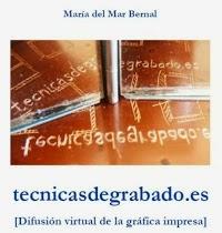 TECNICAS DE GRABADO