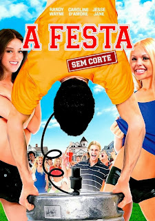 A Festa - BDRip Dual Áudio