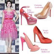 Fan BingBing Fashion Icon