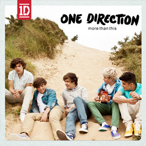 One Direction - More Than This Lyrics