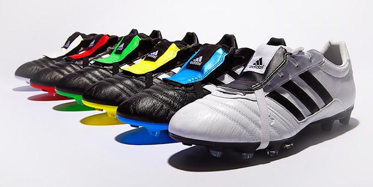 Adidas Gloro Fußballschuh Veröffentlicht - Nur Fussball