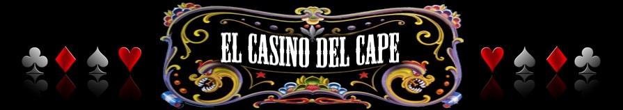 EL CASINO DEL CAPE - Un Clásico de los Lunes Rosarinos