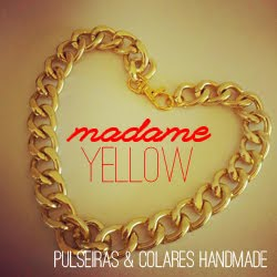 MADAME YELLOW