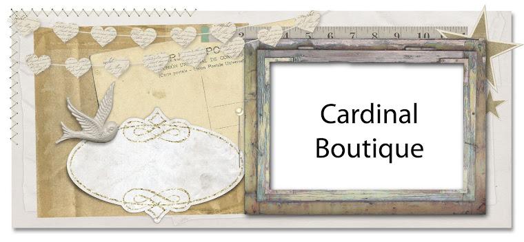 Cardinal Boutique