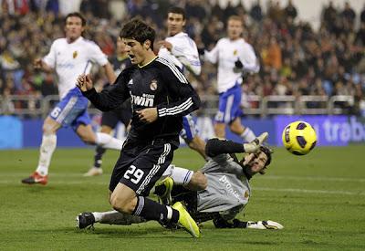 Alvaro Morata - Real Madrid Castilla (2)