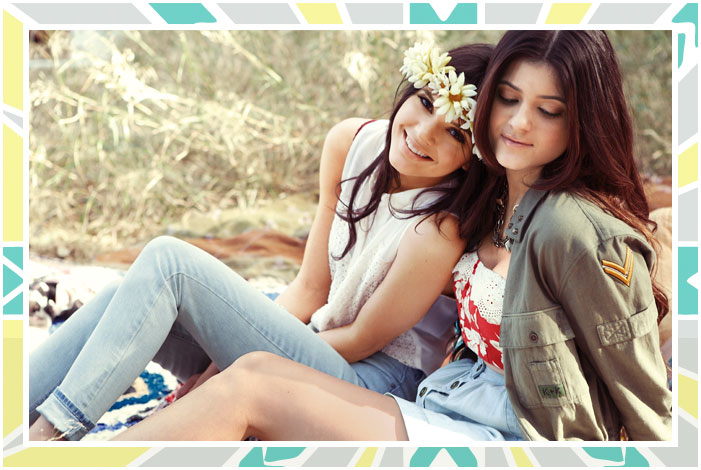 rcn america dc kendall and kylie jenner pacsun collection
