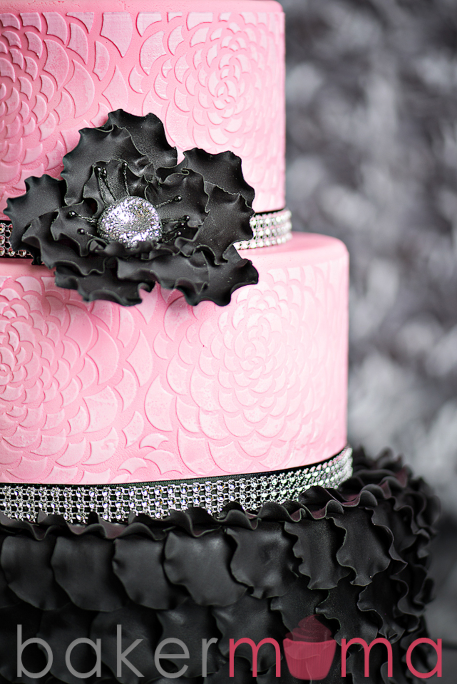 The Sensational Cakes: August 2015