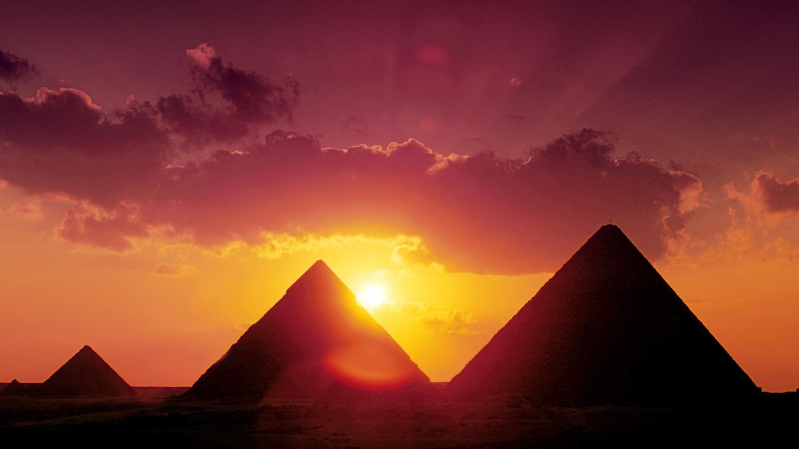 Giza Pyramids Photo Giza Pyramids Wallpaper Download  - pyramids of giza egypt wallpapers