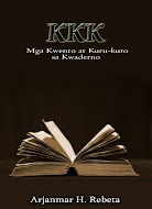 KKK (Kwento, Kuru-Kuro, Kwaderno)