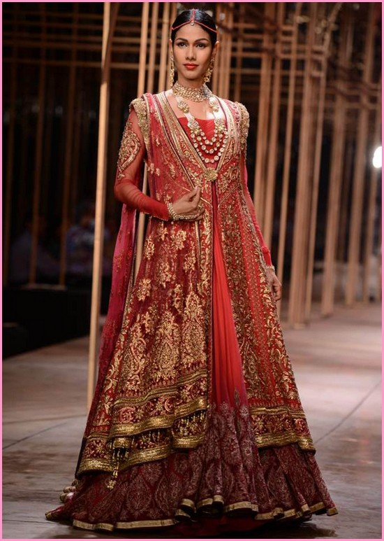 Girl For Look Indian Wedding Dresses And Wedding Gowns